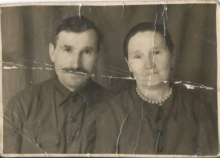 Józef Kondratowicz? Zdjęcie z roku 1936 lub 1956 10 sierpnia, trudno odczytać.