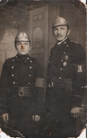 Waclaw Smilewicz 1913 <br>безвести пропавший в 1 мировую войну , до войны служил в пожарной части города Вильно