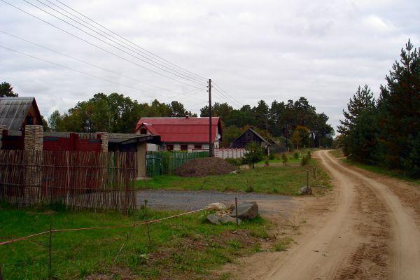 До Белынич 5 км