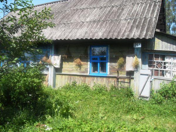 Дом Василевич Семена Васильевича
