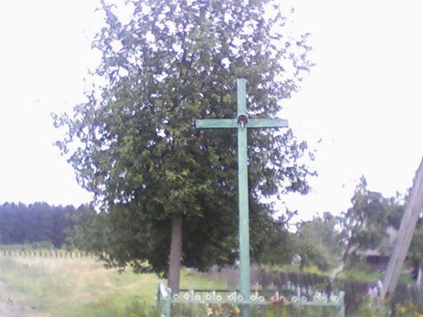Католический крест 1