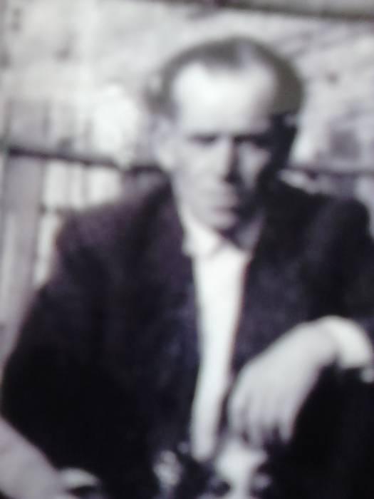 Józef Begiert * 1912 z Łódzkiego ..<br><br>