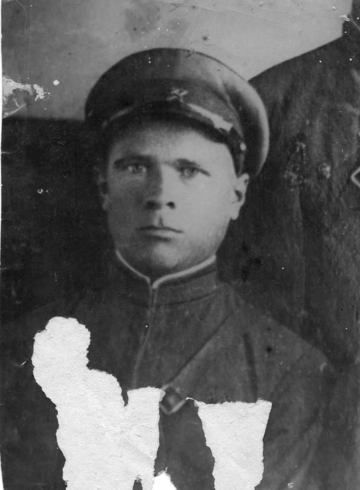 мой папа - Гудыно Максим Корнеевич