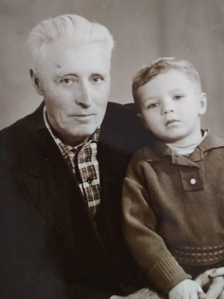 Кравчук Петр Петрович 1911, Кравчук Олег Иванович 1966