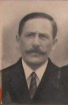 Фларыян Шымель. в. Еленка<br>Florian Szymiel w. Jelonka