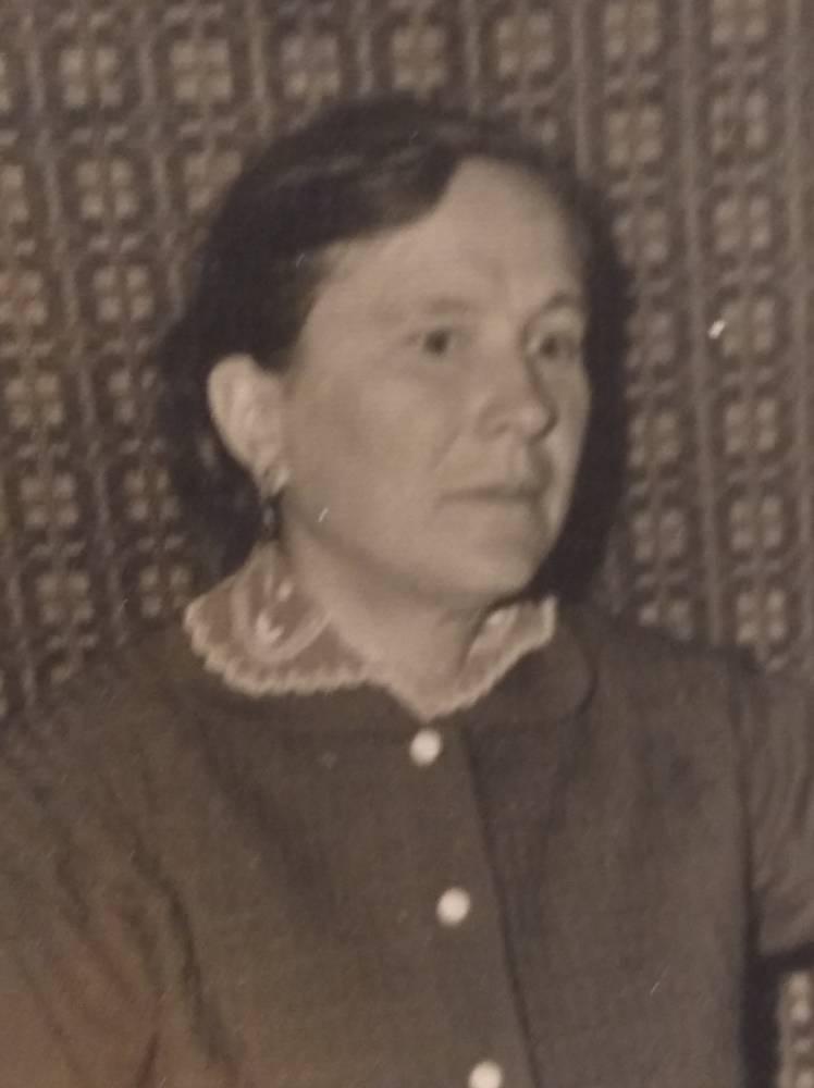 Юлия Васильевна Далецкая (Круковская)