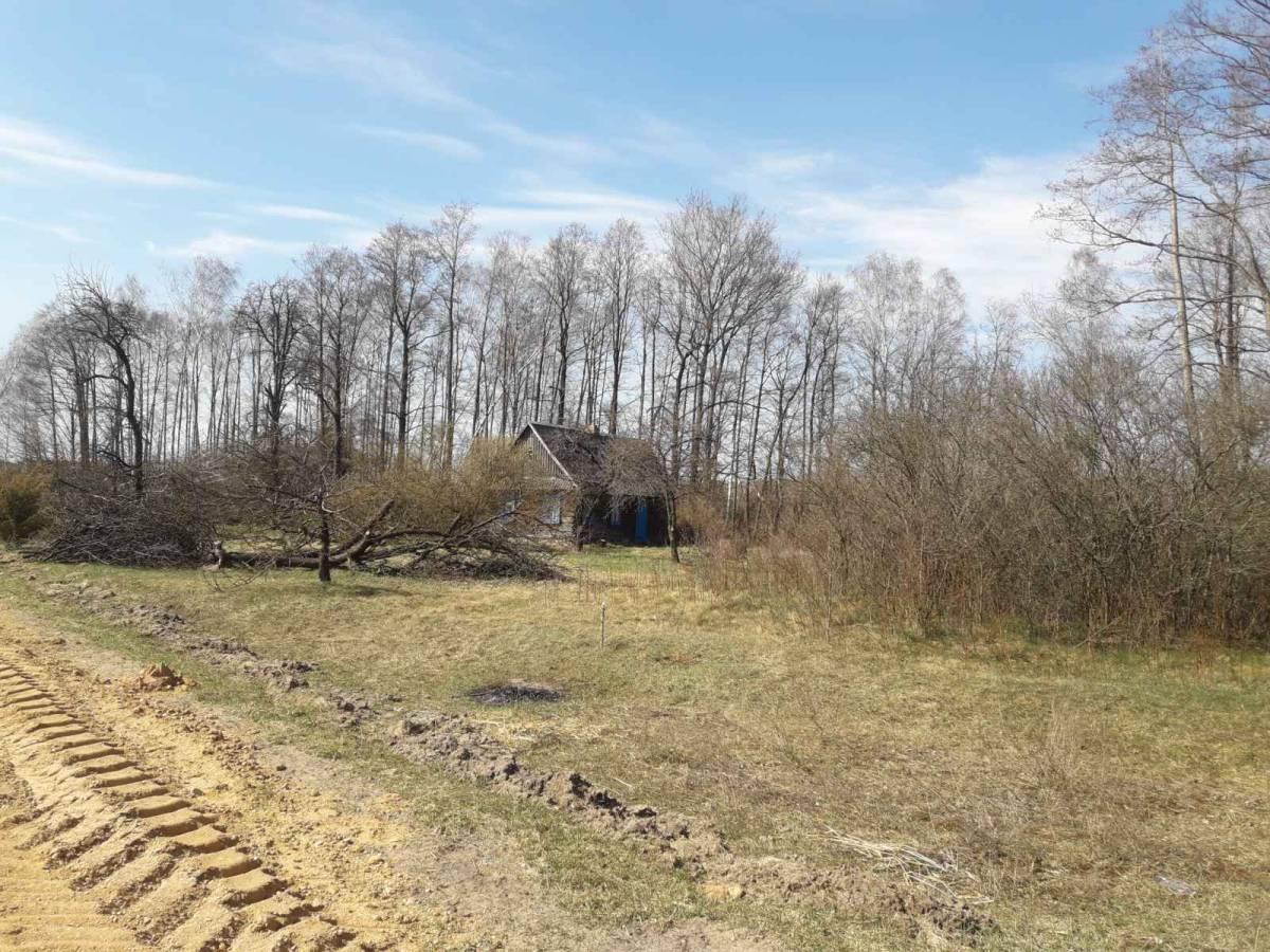 хутор вблизи д. Ляхчицы
