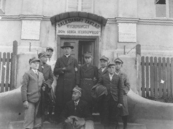 Wilno 9.09.1933