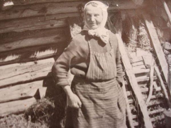 Франя Ничипорук(Рынкевич)