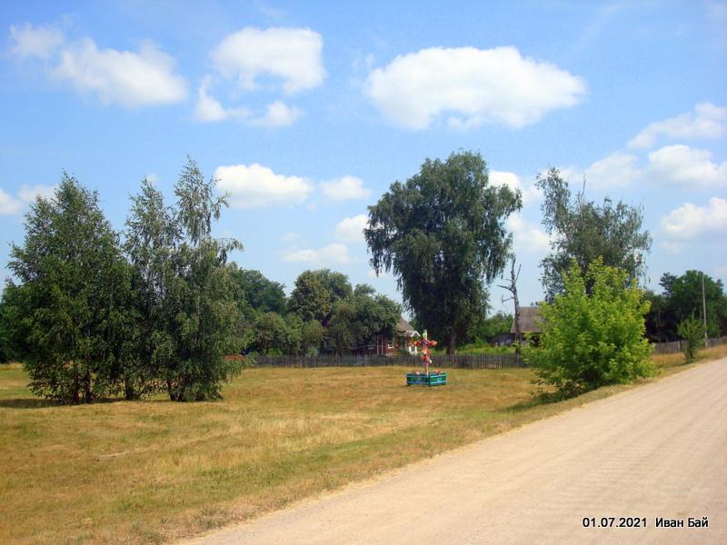 В Местковичах