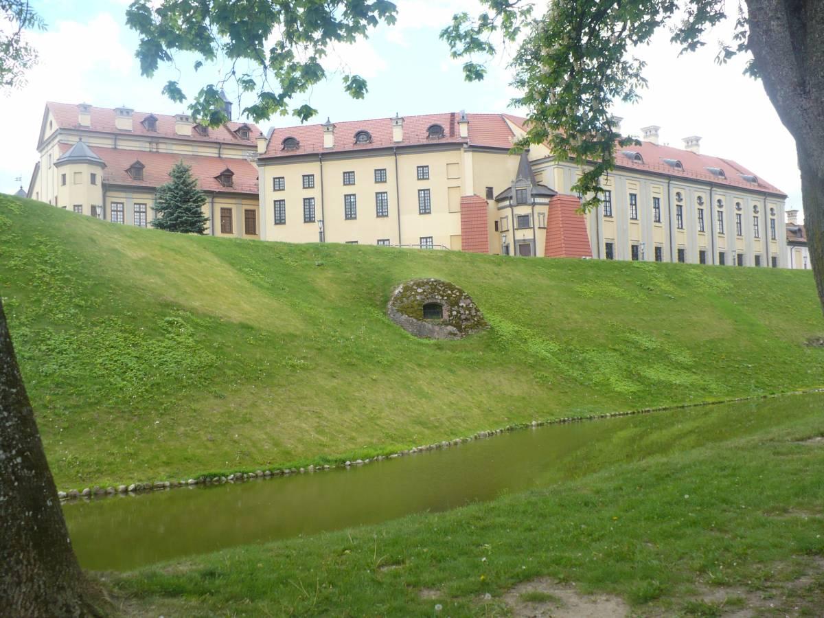 Zamek Radziwiłłow