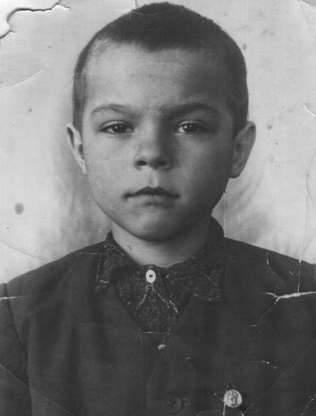 Стрибук Николай Михайлович, 15.02.1962