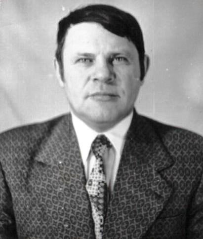 Стрибук Пётр Захарович<br>родился в д. Ковака