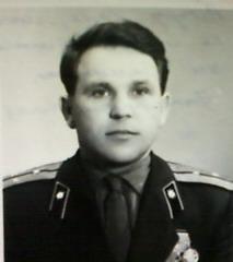 Стрибук Валентин Захарович<br>родился в д.Ковака
