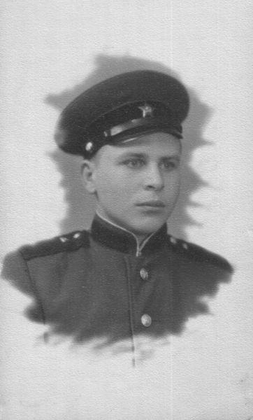 Стрибук Иван-младший Захарович, 14.01.1942 г.р.