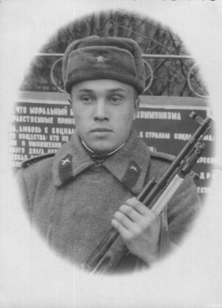 Булацкий Иван Никанорович, 1942 г.р.
