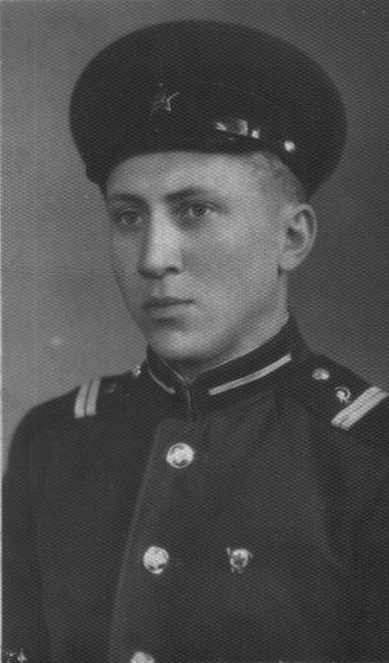 Денисенко Григорий Аврамович
