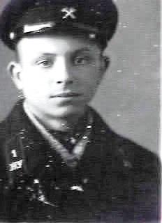 Булацкий (Моисей) Алексей-старший Никанорович, (14.02.1924 - 04.10.1954)