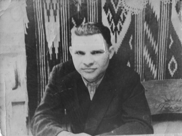 Стрибук Михаил Захарович, 14.11.1931 г.р.