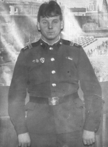 Ермоленко Николай Васильевич, 1963*