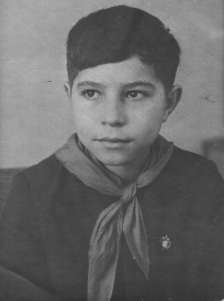 Стрибук Владимир Михайлович, 17.10.1958