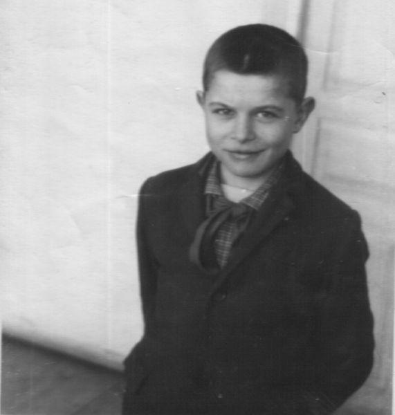 Стрибук Сергей Михайлович, 10.10.1956