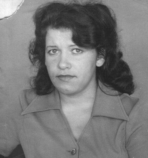 Кондратенко Ольга Николаевна, 1962 г.р.<br><br>фото от 15.08.1982 года