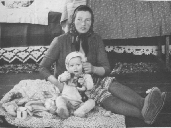 Дехтеренко Александр Григорьевич<br>Дехтеренко Екатерина Ивановна<br>