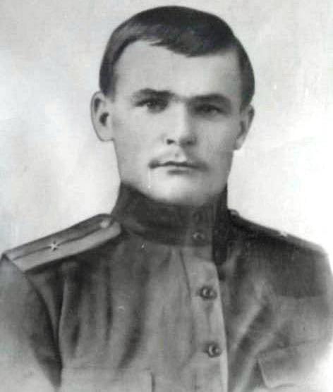 Стрибук Антон Григорьевич, (1885-1938)<br>родился в д.Ковака