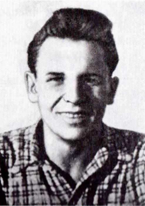 Блатун Семён Тихонович<br> 10.05.1937 -  03.04.1970