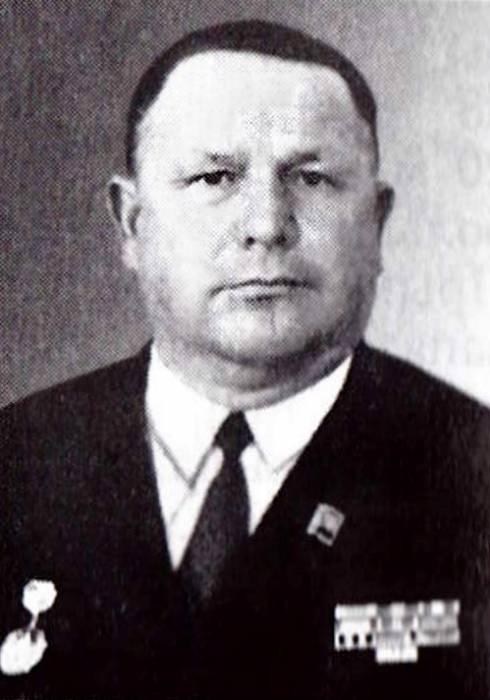 Соболенко Иван Лентьевич<br> 1918 - 1998