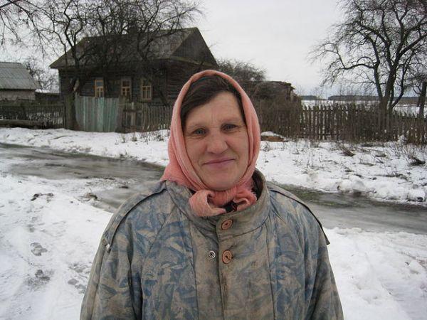 Тимощенко Раиса Павловна