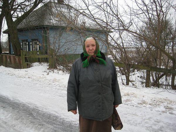 Сидоренко (Стрибук) Екатерина Петровна