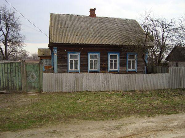 дом семьи<br>Денисенко Евгения Антоновича<br>Денисенко (Стрибук) Марии Федосовны