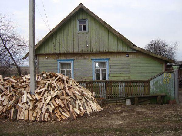 дом семьи<br>Ермоленко (Сидоренко) Анастасии Семёновны