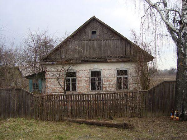 дом семьи<br>Пашкевич Ивана Мефодьевича