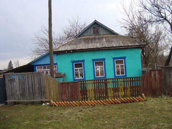 дом семьи<br>1. Романюк Станислава Игнотовича<br>2. Ермоленко Владимира  Георгиевича