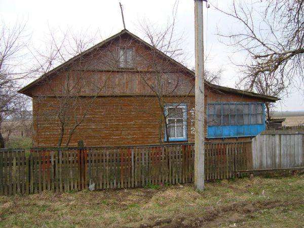 дом семьи<br>Рыжик Ивана Александровича