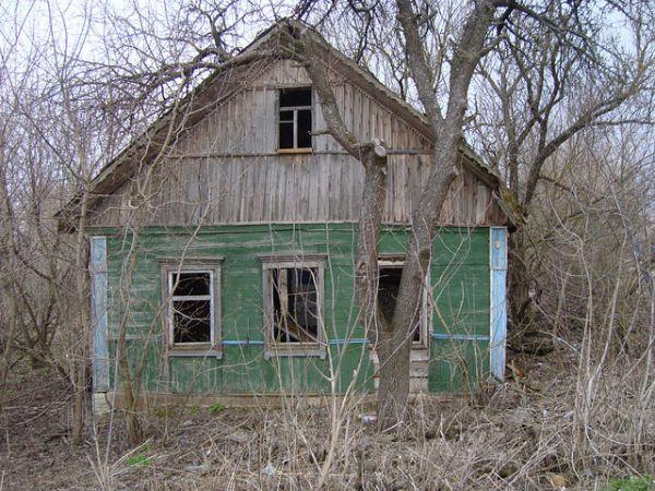 дом семьи<br>Деменкова Григория Александровича