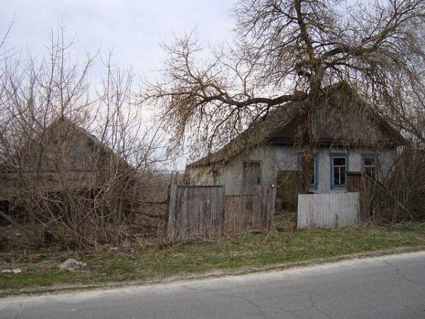 дом семьи<br>Довыдок Иосифа Филипповича