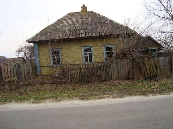 дом семьи<br>Сидоренко Ульяна Константиновича