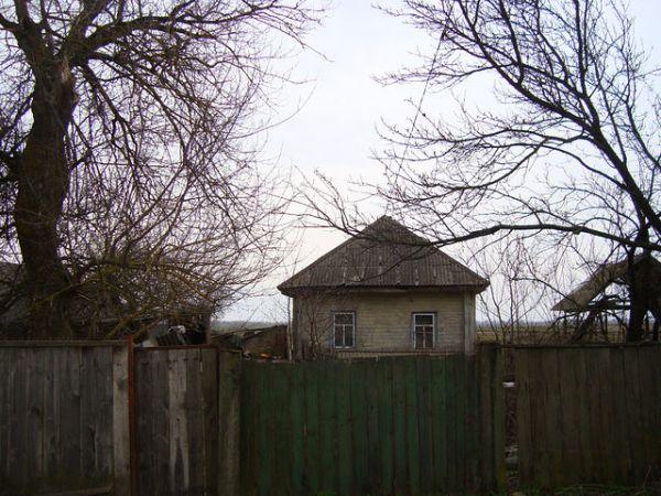дом семьи:<br>1. Рыжик Александра Павловича<br>2. Рыжик Олега  Александровича