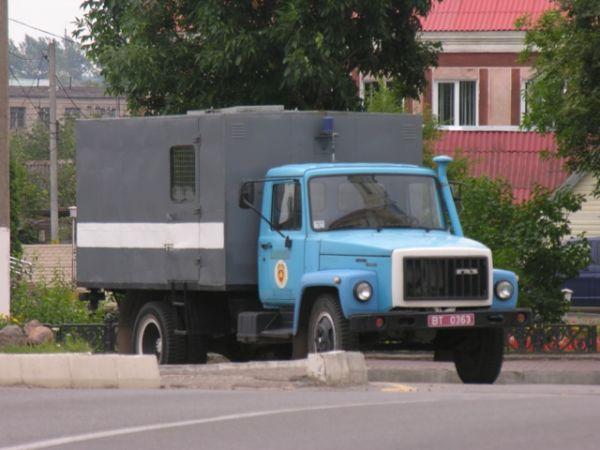 Stan białoruskiego transportu