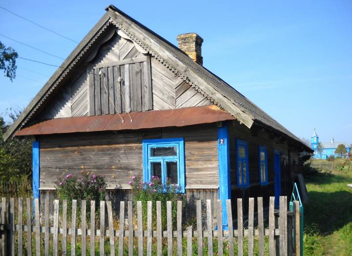 дом Притько К.П.