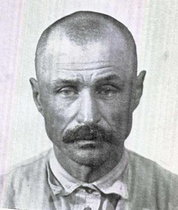 Губко Степан Николаевич