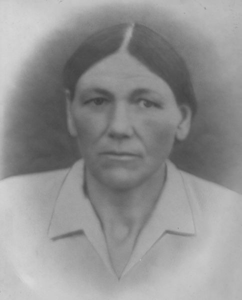 Аляксеенка Аксіння <br>                 (1887 - 1953)