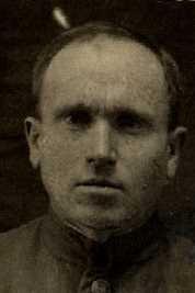 ветеран ВОВ - Третьяков Александр Михайлович.