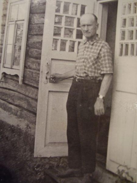 1960г. Урбан Мелетий Михайлович.